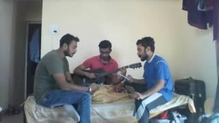 Dil Mein Chhupa Loonga - Guitar Cover