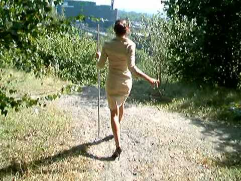 Image result for hiking with high heels