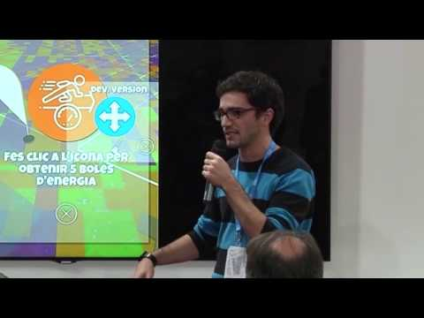 Aplicacions premiades per la Diputació de Barcelona