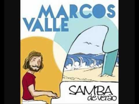MARCOS VALLE & CRIS DELANNO | Samba de Verão (BossaCucaNova)