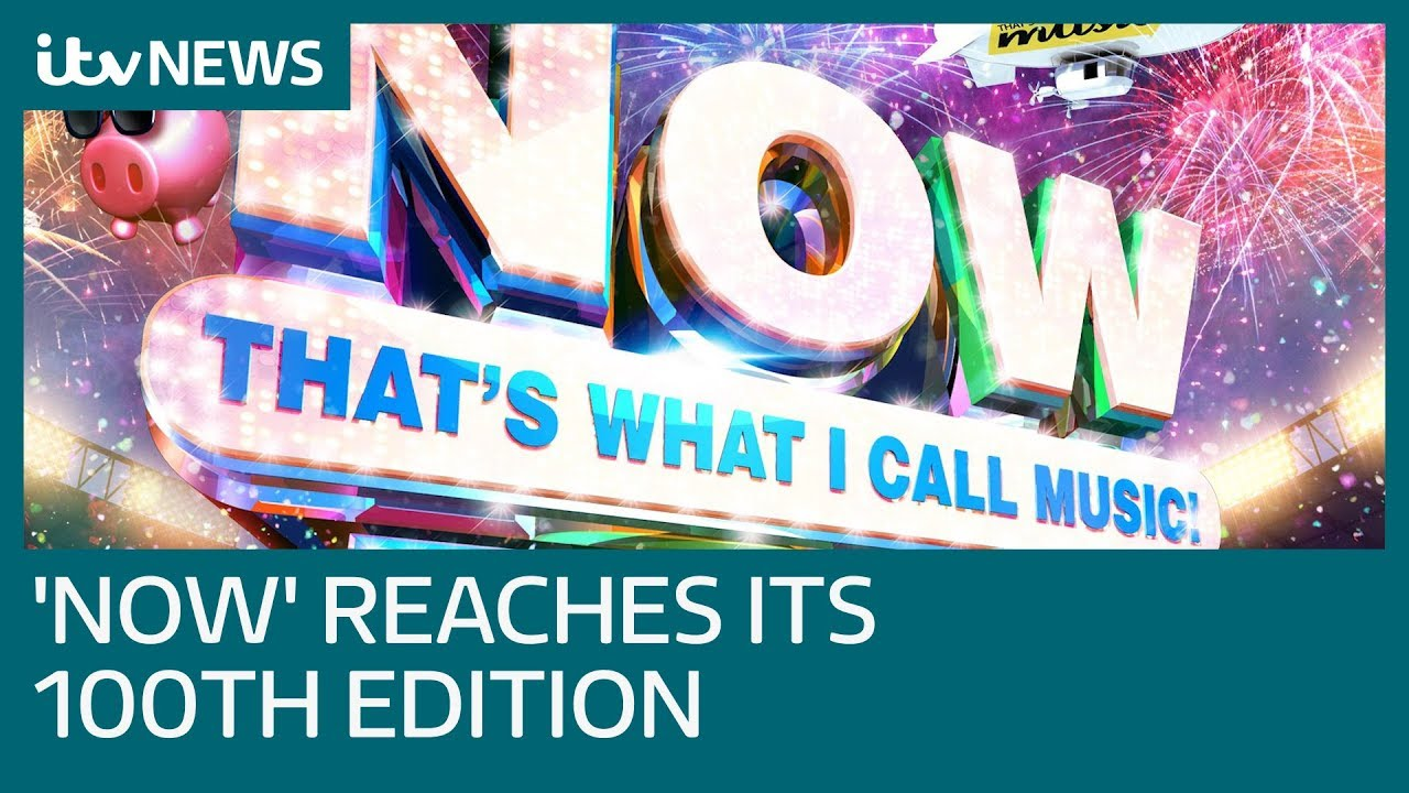 now-that-s-what-i-call-music-reaches-its-100th-milestone-itv-news