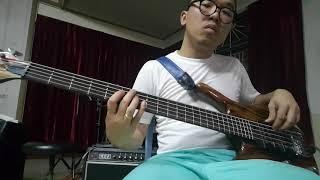 Lechu neranena la'Adonai [Bass Cover] - Praise to Our God 5 concert