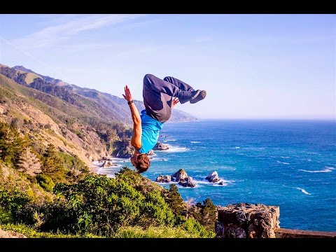 Top 10 Things to SEE in CALIFORNIA!