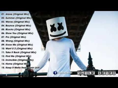 Marshmello Full Album