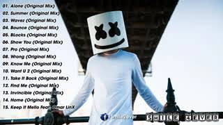 Marshmello full album Video