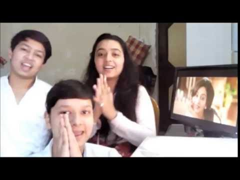 Kung Fu Kumaari Video Song Reaction - Bruce Lee The Fighter   Reaction by askd