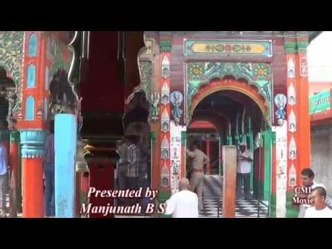 Hanuman Garhi, Ayodhya Darshan 01