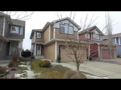 SOLD - 2048 126 Street SW Edmonton