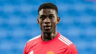 The Match That Made Manchester United Sign Amad Diallo Traore