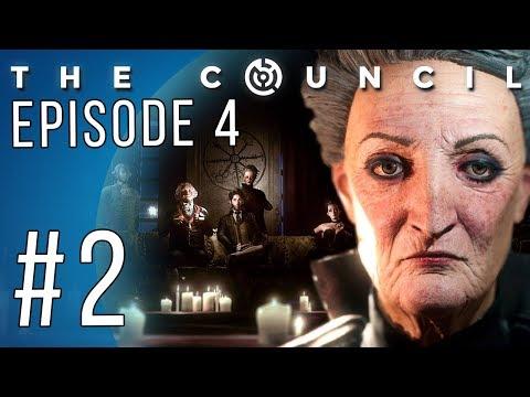 The Council (Episode 4) #2
