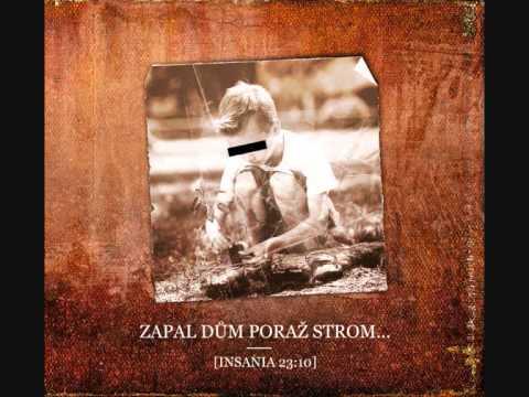 Insania- Sfoukni za mě svíci 013 (oficiální audio)
