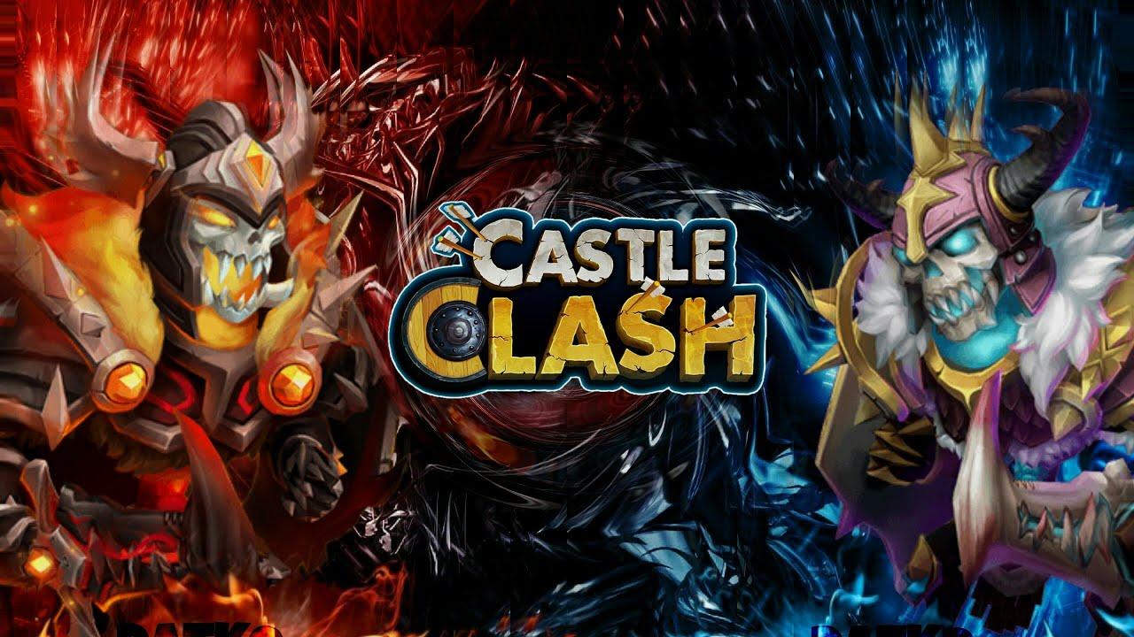 фото битвы замков вообще
