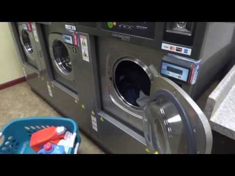 Quick, Basic Laundormat Tips