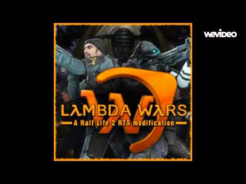 Lambda Wars Ost: Divorce