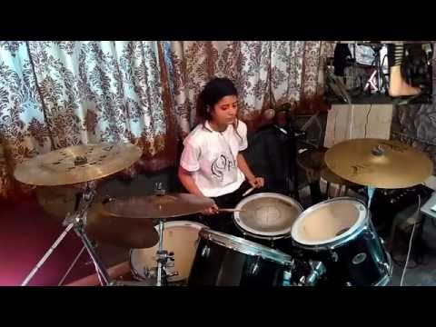 Opeth - Black Rose Immortal - Drum Cover