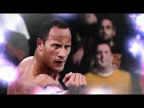 WWE The Rock theme song 2012 Electrifying + titantron HD