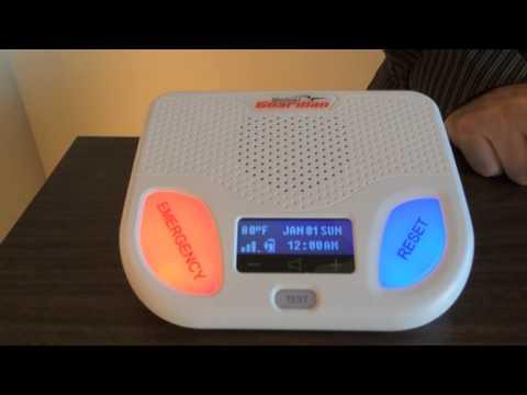 Medical Guardian Review Cellular Medical Alert System