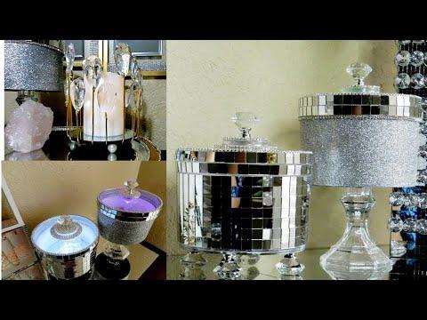 3 Inexpensive And Quick Handmade Gift Ideas| Dollar Tree DIY Gift Ideas Mirror Keepsake Boxes