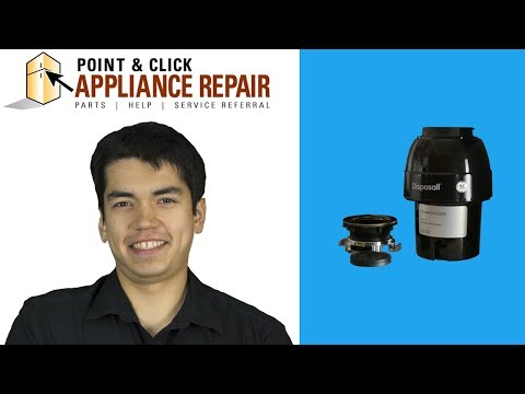 Garbage Disposal Installation and Repair in Plano