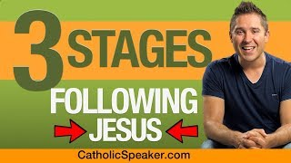 Following Jesus Christ (Catholic Speaker: Ken Yasinski)
