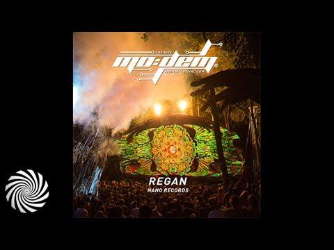 Regan DJ mix @ Mo:Dem Festival 2017