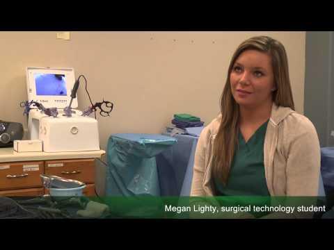 Surgical Technology at Ivy Tech Community College Kokomo Region