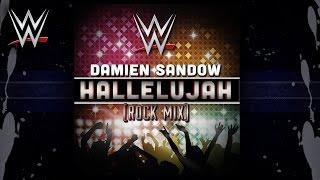 "WWE: ""Hallelujah"" (Damien Sandow) [Rock Mix] Theme Song + AE (Arena Effect)"