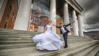Свадебный клип Кумертау Ленур и Диана  , видеограф , свадебная видеосъёмка