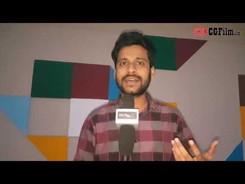 Labhansh Tiwari Abouts Cg Film industry
