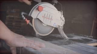 "Beast 7"" Wet Tile Saw - Sales Training Video"
