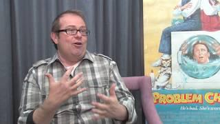 Problem Child 2 Rollercoaster Vomit - Behind-The-Scenes