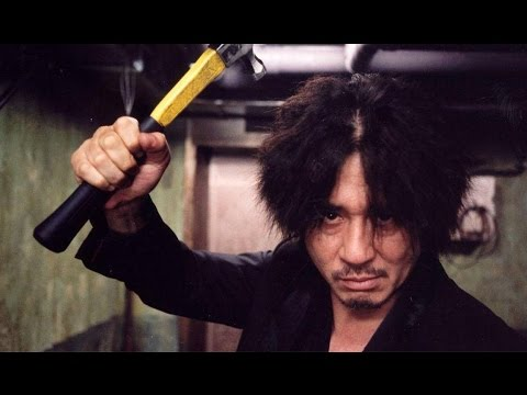 Trailer do filme Oldboy