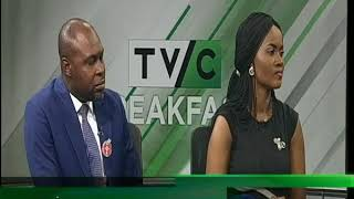 TVC Breakfast 11th Jan. 2018 |  Continued Detention of El Zakzaky