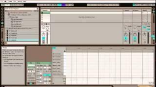 Урок 2: Створення біту в Ableton Live