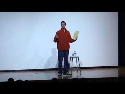 Social Media Is Bullshit Presentation By B J  Mendelson at Social Media Week Chicago