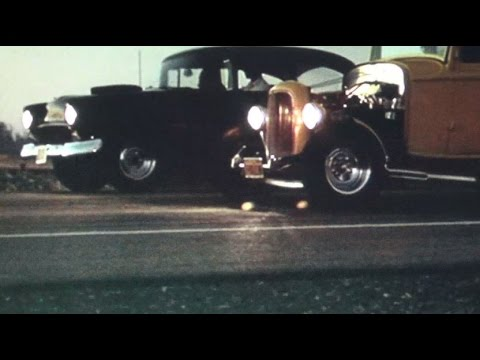 American Graffiti The Last Drag The Voxpoppers Youtube
