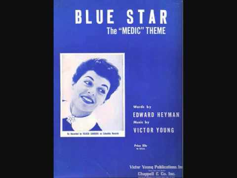 Felicia Sanders - Blue Star (The
