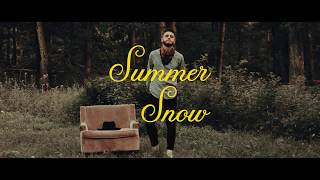 Summer Snow (Official Lyric Video)