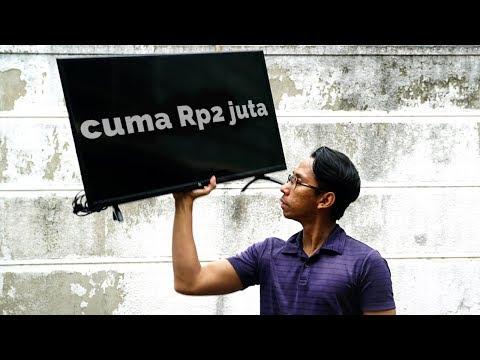 CUMA RP 1.999 JUTA | TV Android Xiaomi Mi TV 4A
