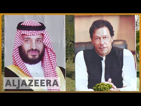 🇸🇦 🇵🇰 Saudi Crown Prince MBS to visit Pakistan for investmen