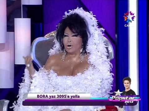 YILLAR (Bora / Popstar 2013 Final)