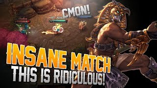 SWEATIEST OF SWEAT!! Vainglory 5v5 Gameplay - Idris |CP| Mid Lane Gameplay