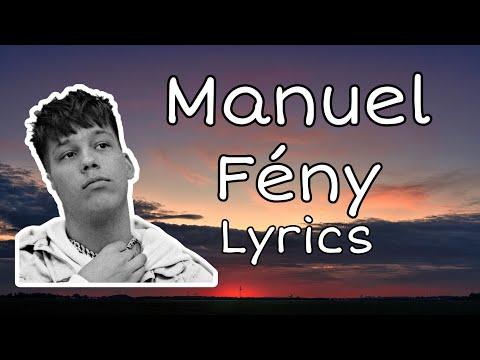 Manuel - Fény /Lyrics Video/