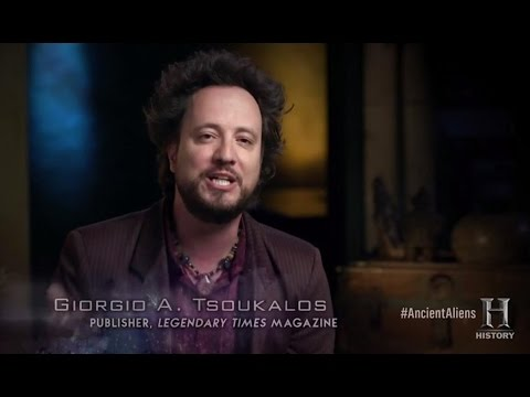 Ancient Aliens Season 11 Episode 13 (s11e13) Beyond Roswell
