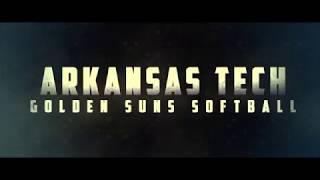 Arkansas Tech Softball Set For GAC Championships