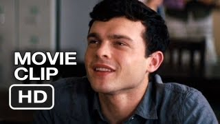 Beautiful Creatures Movie CLIP - Ethan, Can We Talk? (2013) - Alice Englert Movie HD