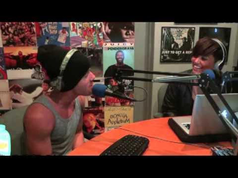 Travis Garland Radio Interview