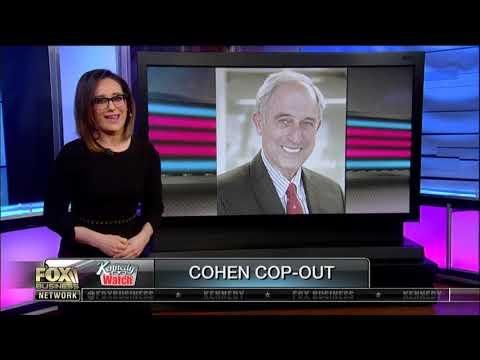 Michael Cohen postpones congressional testimony