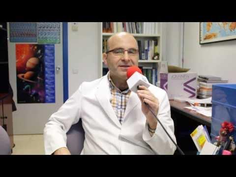 Jose Antonio López Guerrero, Profesor de Biología Molecular en la UAM - Sanimedia UCM
