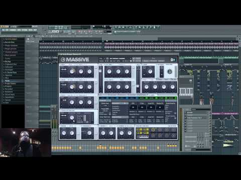 FL Studio Basics 32: Harmor Part 1: Additive Synthesis ... | Doovi